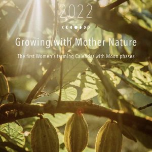 Growing with Mother Nature